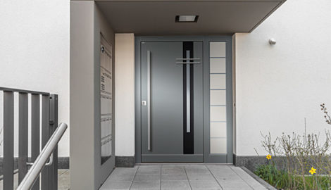 Tectum Drzwi zewnętrzne