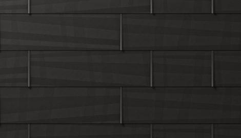 PREFA_Fassadenpaneel_FX12_03_Schwarz