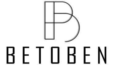 Betoben - logo