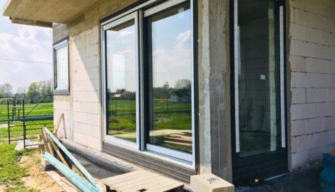 CIEPŁY DOM: Montaż okien- czyli na czym polega ciepły montaż i jakie daje korzyści?